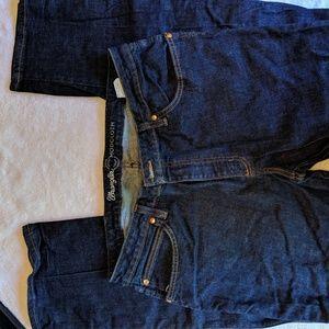 Modcloth Wrangler Jeans
